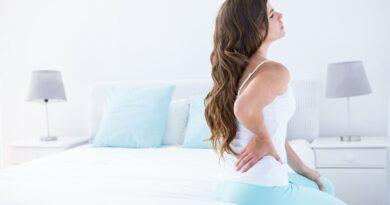 Omurga sağlığını korumak için 10 etkili ipucu