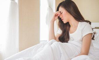 Pandemi stresi fibromiyaljiyi tetikledi